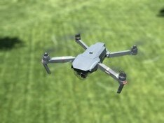 Drone pentru rezolvarea problemelor