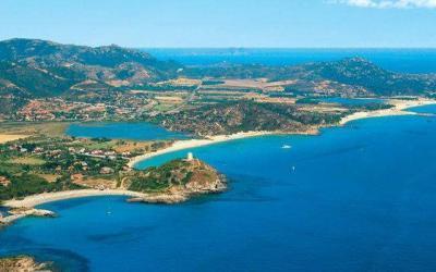 The 4th Transnational Workshop was helpd in Sardinia – 28-29 Nov 2018