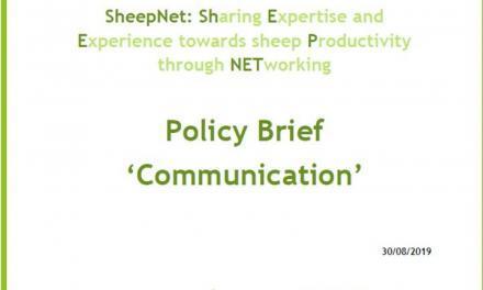 Resumen Politicas – Comunicación