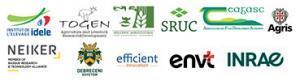 EuroSheep Network Sponsors