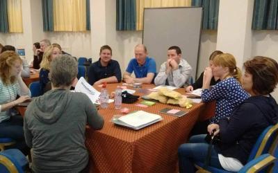 EuroSheep 1st UK national workshop